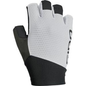ジロ メンズ グローブ 自転車 Zero CS Glove White fermart3-store
