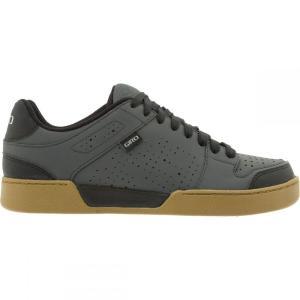 ジロ メンズ シューズ・靴 自転車 Jacket II Cycling Shoes Dark Shadow/Gum|fermart3-store