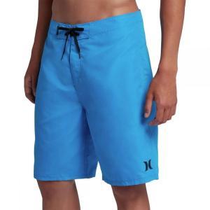ハーレー メンズ 海パン 水着・ビーチウェア One & Only 2.0 21in Board Shorts Photo Blue/Obsidian|fermart3-store