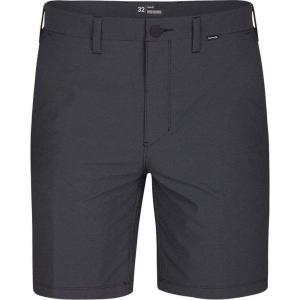 ハーレー メンズ ショートパンツ ボトムス・パンツ Dri - Fit 21in Chino Shorts Black|fermart3-store