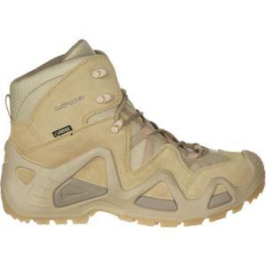 ロワ メンズ シューズ・靴 ハイキング・登山 Zephyr GTX Mid TF Hiking Boots Desert fermart3-store