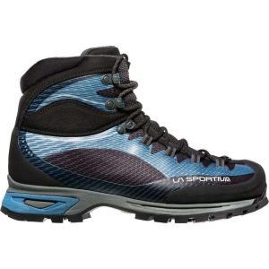 ラスポルティバ メンズ シューズ・靴 ハイキング・登山 Trango TRK GTX Boots Blue/Carbon fermart3-store