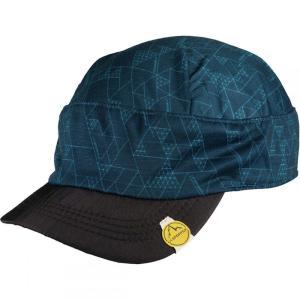 e4b8d13d ラスポルティバ La Sportiva レディース キャップ 帽子 TX Cap Opal/Tropic Blue