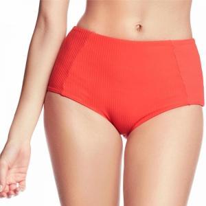 マージ Maaji レディース ボトムのみ 水着・ビーチウェア Cayenne Bardot Signature Cut Bikini Bottom Bright Red fermart3-store