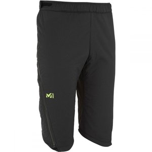 ミレー Millet メンズ ボトムス・パンツ Pierra Ment' Alpha 3/4 Pants Black - Noir|fermart3-store