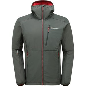 モンテイン メンズ ジャケット アウター Hydrogen Direct Jackets Shadow/Sedona Red|fermart3-store