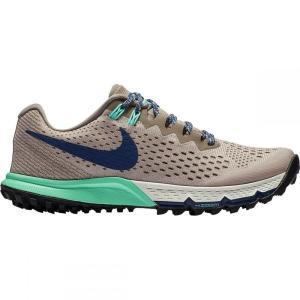 ナイキ Nike レディース シューズ・靴 ランニング・ウォーキング Air Zoom Terra Kiger 4 Trail Running Shoe Diffused Taupe/Blue Void-Mink Brown fermart3-store