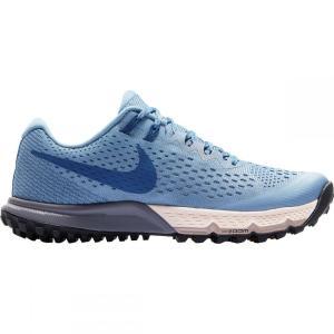 ナイキ レディース シューズ・靴 ランニング・ウォーキング Air Zoom Terra Kiger 4 Trail Running Shoe Work Blue/Gym Blue-Mountain Blue fermart3-store