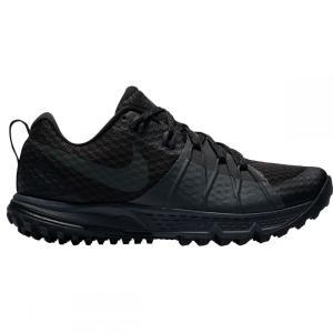ナイキ レディース シューズ・靴 ランニング・ウォーキング Air Zoom Wildhorse 4 Trail Running Shoe Black/Anthracite-anthracite fermart3-store