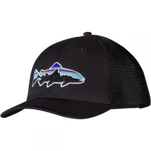 パタゴニア メンズ 帽子 キャップ Fitz Roy Tro...