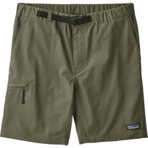 パタゴニア メンズ ショートパンツ ボトムス・パンツ Performance Gi IV 8in Shorts Industrial Green|fermart3-store