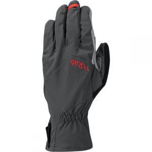 ラブ Rab メンズ 手袋・グローブ Vapour - Rise Tour Gloves Slate fermart3-store