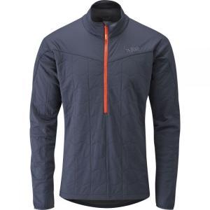 ラブ メンズ ジャケット アウター Paradox Pull - On Insulated Jackets Ebony/Zinc fermart3-store