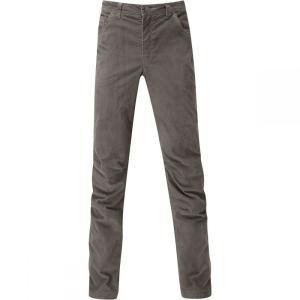 ラブ メンズ ボトムス・パンツ Hueco Corduroy Pants China Grey fermart3-store