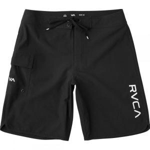 ルーカ メンズ 海パン 水着・ビーチウェア Eastern 20in Board Shorts All Black|fermart3-store