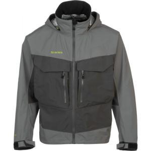 シムズ Simms メンズ アウター 釣り・フィッシング G3 Guide Jackets Lead|fermart3-store