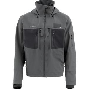 シムズ メンズ アウター 釣り・フィッシング G3 Guide Tactical Jackets Carbon|fermart3-store