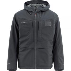 シムズ Simms メンズ アウター 釣り・フィッシング Bulkley Jackets Black|fermart3-store