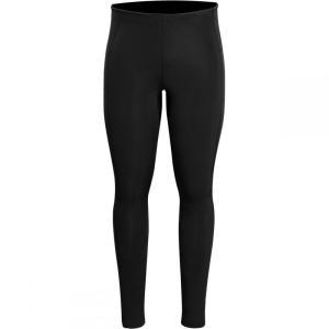 スゴイ メンズ ボトムス・パンツ 自転車 Midzero Zap Tight - No Chamoiss Black|fermart3-store
