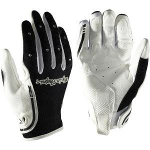 トロイリーデザイン Troy Lee Designs レディース サイクリング グローブ XC Glove Black|fermart3-store