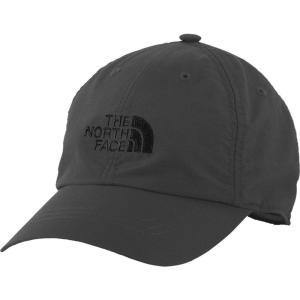 ザ ノースフェイス レディース キャップ 帽子 Horizon Hat Asphalt Grey fermart3-store