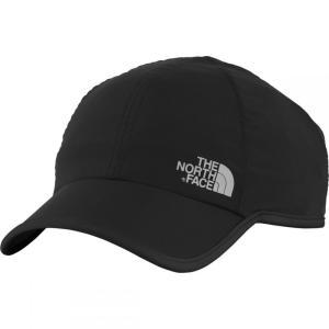 ザ ノースフェイス レディース キャップ 帽子 Breakaway Hat Tnf Black|fermart3-store