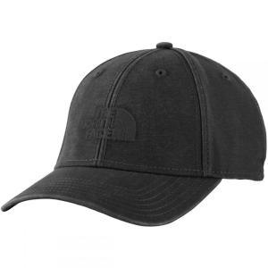 ザ ノースフェイス The North Face メンズ キャップ 帽子 66 Classic Hats Tnf Black|fermart3-store