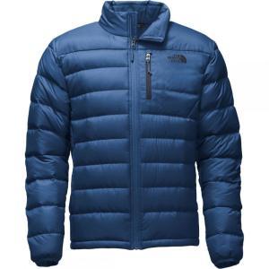 ザ ノースフェイス The North Face メンズ ダウン・中綿ジャケット アウター Aconcagua Down Jackets Shady Blue|fermart3-store