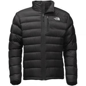 ザ ノースフェイス The North Face メンズ ダウンジャケット アウター Aconcagua Down Jackets Tnf Black|fermart3-store