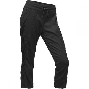 ザ ノースフェイス The North Face レディース クロップド ボトムス・パンツ Aphrodite 2.0 Capri Pant Tnf Black|fermart3-store