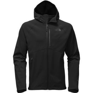 ザ ノースフェイス メンズ ジャケット アウター Apex Flex GTX Hooded Jackets Tnf Black|fermart3-store