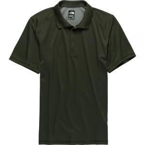 ザ ノースフェイス The North Face メンズ ポロシャツ トップス Horizon Polo Shirts New Taupe Green fermart3-store