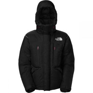ザ ノースフェイス メンズ ダウンジャケット アウター Himalayan Down Parkas Tnf Black|fermart3-store