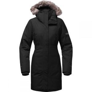 ザ ノースフェイス The North Face レディース ダウンジャケット アウター Arctic Down Parka II Tnf Black fermart3-store