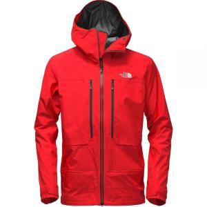 ザ ノースフェイス The North Face メンズ アウター スキー・スノーボード Summit L5 GTX Pro Jackets Fiery Red|fermart3-store