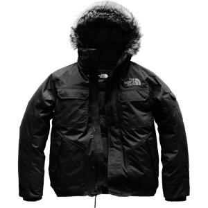 ザ ノースフェイス The North Face メンズ ダウン・中綿ジャケット アウター Gotham Hooded Down Jacket IIIs Tnf Black|fermart3-store