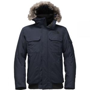ザ ノースフェイス メンズ ダウンジャケット アウター Gotham Hooded Down Jacket IIIs Urban Navy|fermart3-store