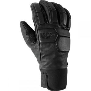 ザ ノースフェイス The North Face メンズ 手袋・グローブ Purist GTX Gloves Tnf Black fermart3-store
