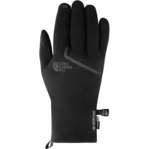 ザ ノースフェイス The North Face メンズ 手袋・グローブ CloseFit Gore Fleece Gloves Tnf Black fermart3-store