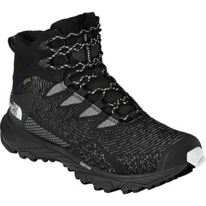 ザ ノースフェイス The North Face メンズ シューズ・靴 ハイキング・登山 Ultra Fastpack III Mid GTX Woven Hiking Boots Tnf Black/Tnf White fermart3-store