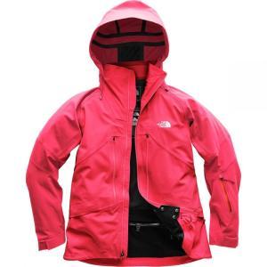 ザ ノースフェイス The North Face レディース アウター スキー・スノーボード Spectre Hybrid Jacket Teaberry Pink|fermart3-store