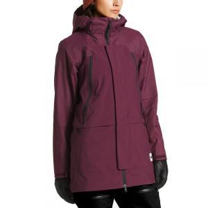 ザ ノースフェイス The North Face レディース アウター スキー・スノーボード Kras Jacket Fig|fermart3-store