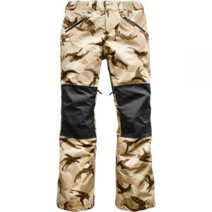 ザ ノースフェイス The North Face レディース ボトムス・パンツ スキー・スノーボード Aboutaday Pant Kelp Tan Dpm Print/Tnf Black|fermart3-store