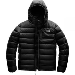 ザ ノースフェイス The North Face メンズ ダウンジャケット アウター Aconcagua Hooded Jackets Tnf Black|fermart3-store