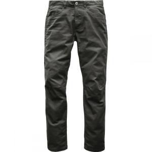 ザ ノースフェイス メンズ スキニー・スリム ボトムス・パンツ Slim Fit Motion Pants Asphalt Grey|fermart3-store