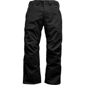 ザ ノースフェイス The North Face メンズ ボトムス・パンツ スキー・スノーボード Seymore Pants Tnf Black|fermart3-store