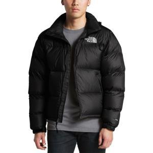 ザ ノースフェイス The North Face メンズ ダウン・中綿ジャケット アウター 1996 Retro Nuptse Jackets Tnf Black|fermart3-store