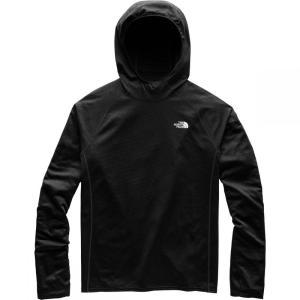 ザ ノースフェイス The North Face メンズ ジャケット アウター Winter Warm Hoodies Tnf Black|fermart3-store