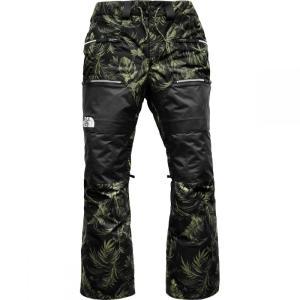 ザ ノースフェイス The North Face メンズ ボトムス・パンツ スキー・スノーボード Slashback Cargo Pants Four Leaf Clover Tropitoile Print|fermart3-store