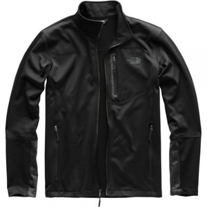 ザ ノースフェイス メンズ フリース トップス Canyonlands Fleece Jackets Tnf Black|fermart3-store